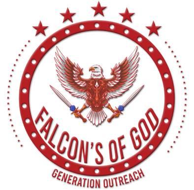 Falcons of God